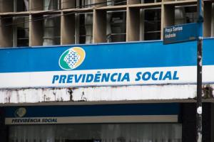 Previdêcia Social